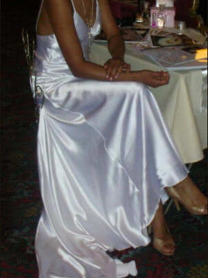 Size 8 dress – Padstow - 2