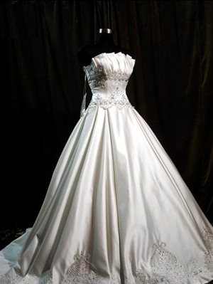 Size 8 dress | Second hand wedding dresses Chatswood - Size 8