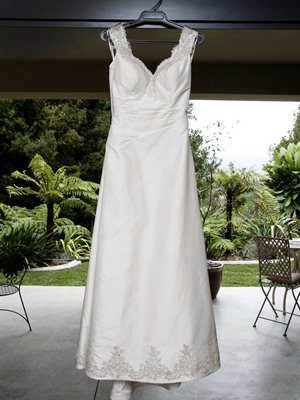 Size 6 dress | Second hand wedding dresses Campbelltown - Size 6