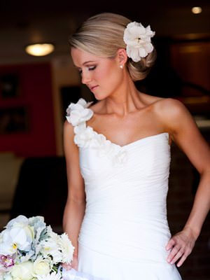 Mark Holt Bridal – Size 8  dress | Second hand wedding dresses Surry Hills - 2