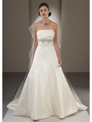 Size 12 dress | Second hand wedding dresses Mount Gambier East - Size 12