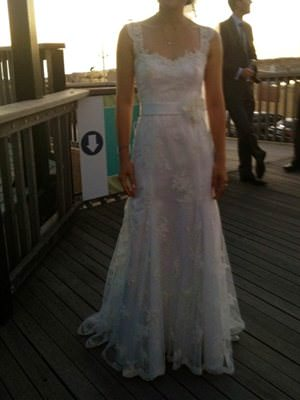 Size 6 dress | Second hand wedding dresses Duncraig - Size 6
