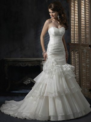 Size 8 dress | Second hand wedding dresses Earlwood - Size 8
