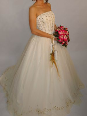 Size 12 dress | Second hand wedding dresses Lismore - Size 12