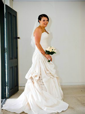 Martina Liana – Size 14  dress | Second hand wedding dresses Hawthorndene - Size 14