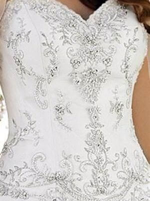 Alfred Angelo – Size 12 dress – Carlingford - Size 12
