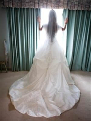 Alfred Angelo – Size 12 dress – Carlingford - 2