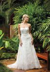Size 14 dress | Second hand wedding dresses Salisbury East - Size 14