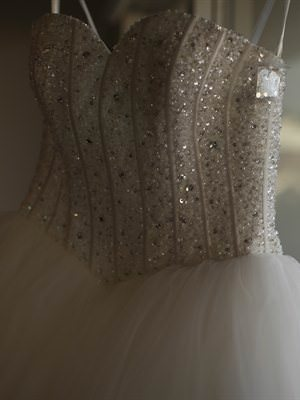 Size 14 dress | Second hand wedding dresses Rowville - Size 14