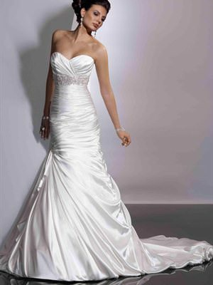 Size 8 dress | Second hand wedding dresses Clayton - Size 8