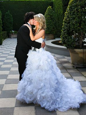 Bridal Gallery Couture – Size 10  dress | Second hand wedding dresses Narre Warren South - 2