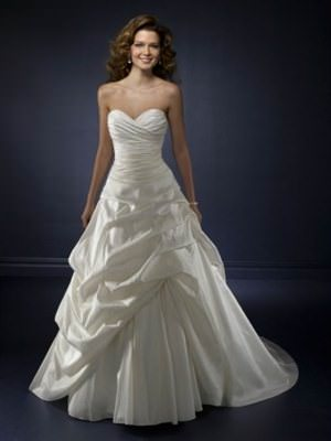 Mori Lee – Size 6  dress | Second hand wedding dresses Ashgrove - Size 6