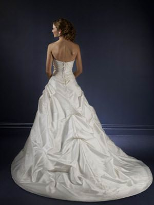Mori Lee – Size 6  dress | Second hand wedding dresses Ashgrove - 2