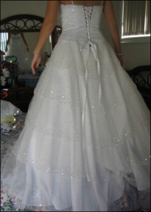 Size 8 dress – Oxley - 2