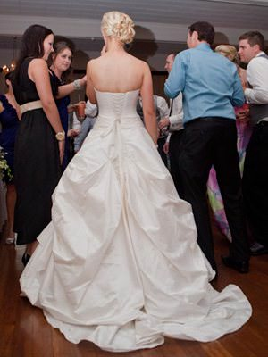 Jean Fox – Size 8  dress | Second hand wedding dresses Bligh Park - 2