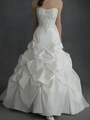 Size 10 dress | Second hand wedding dresses Ashby - Size 10