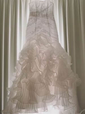 San Patrick – Size 12  dress | Second hand wedding dresses Secret Harbour - Size 12