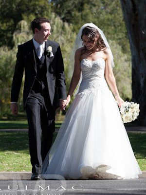 Wendy Sullivan – Size 8  dress | Second hand wedding dresses Woodcroft - Size 8