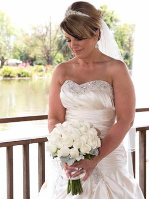 Size 12 dress | Second hand wedding dresses Caroline Springs - Size 12