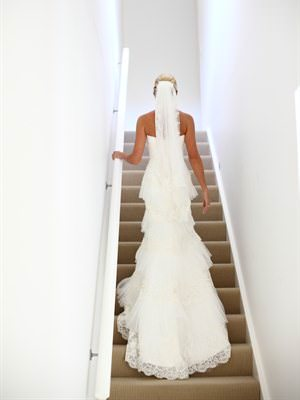 Mia Solano – Size 10  dress | Second hand wedding dresses Buderim - 2