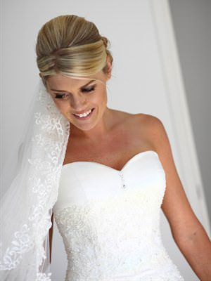 Mia Solano – Size 10  dress | Second hand wedding dresses Buderim - Size 10