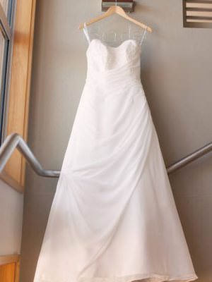 Hobnob Bridal – Size 8  dress | Second hand wedding dresses Scarborough - Size 8