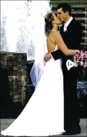 Size 12 dress | Second hand wedding dresses Oxenford - 2
