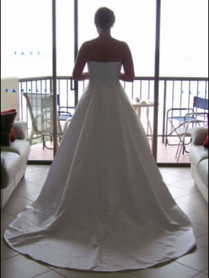 Size 10 dress – Broadbeach - 2
