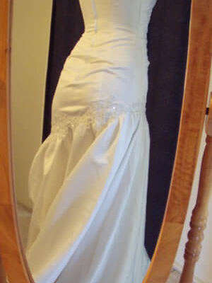 Size 10 dress – Padstow - 2
