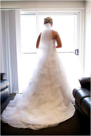Size 10 dress | Second hand wedding dresses Newcastle, Warners Bay - Size 10