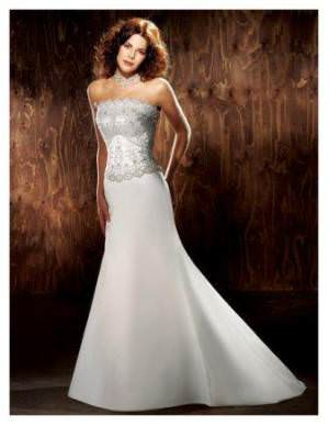 Size 8 dress | Second hand wedding dresses Concord - Size 8
