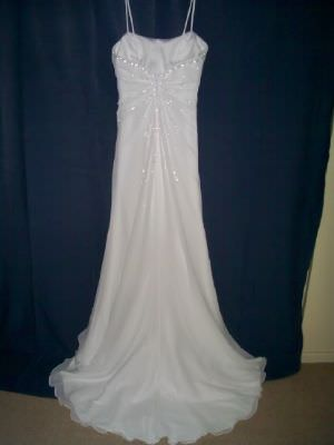 Size 10 dress | Second hand wedding dresses WARRA - Size 10
