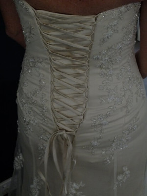Maggie Sottero – Size 8 dress – tapping, perth - 2