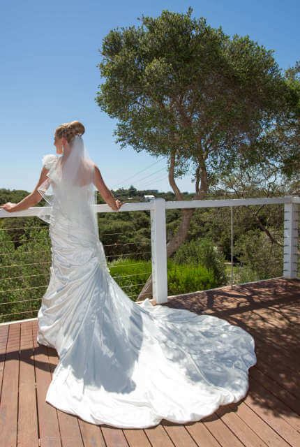 Sottero and Midgley – Size 8 Fishtail dress | Second hand wedding dresses Diamond Creek - 6