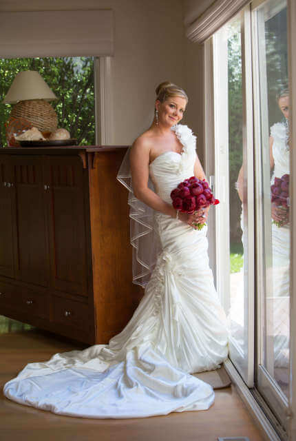 Sottero and Midgley – Size 8 Fishtail dress | Second hand wedding dresses Diamond Creek - 2