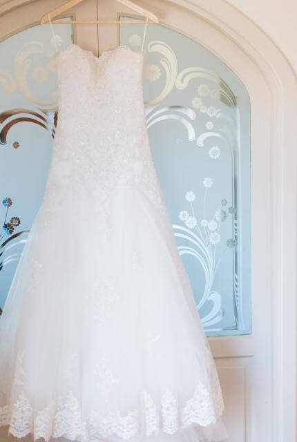 Brides Desire – Size 8 A-Line dress | Second hand wedding dresses Maroubra - Size 8