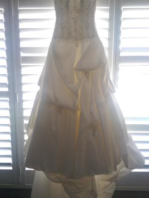 Maggie Sottero – Size 8 – Clyde North - 6