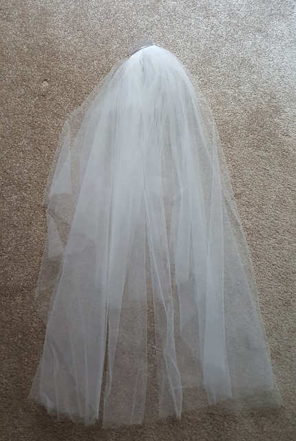 Sottero and Midgley – Size 8 Fishtail dress | Second hand wedding dresses Coburg North - 12