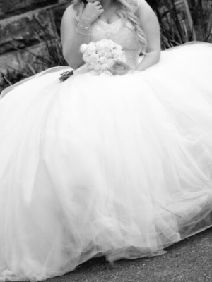 Personalised Weddings Couture – Size 16 – Revesby - 7