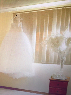 Personalised Weddings Couture – Size 16 – Revesby - 10