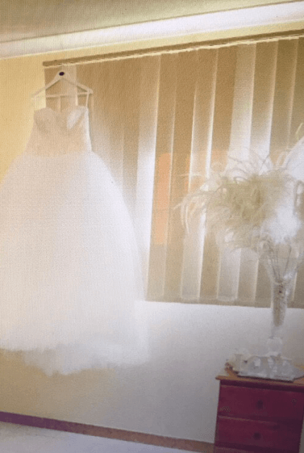 Personalised Weddings Couture – Size 16 Ball Gown dress | Second hand wedding dresses Revesby - 10
