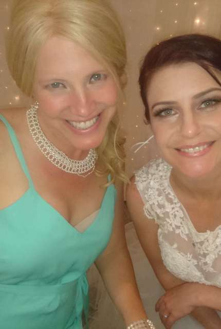 Bespoke / Other – Size 10 Ball Gown dress   Second hand wedding dresses Westmead - 3