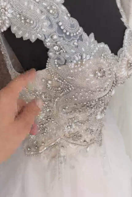 Bespoke / Other – Size 12 Ball Gown dress | Second hand wedding dresses Mascot - 2