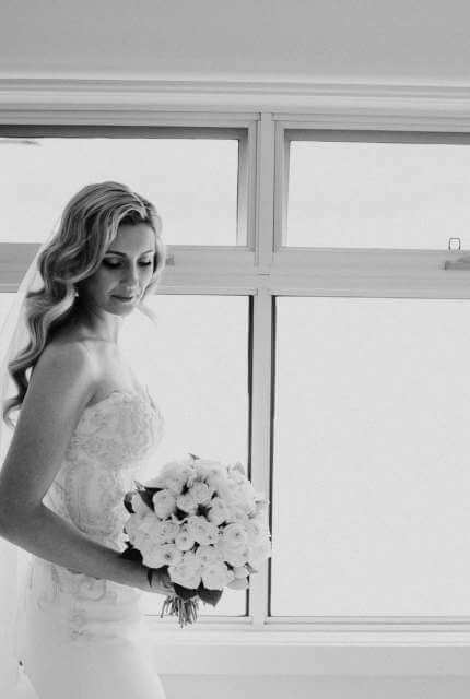 Alin Le' Kal – Size 10 Fit and Flare dress   Second hand wedding dresses Melbourne - 7