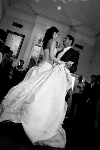 Maggie Sottero – Size 6 Ball Gown dress | Second hand wedding dresses Aspendale - 12