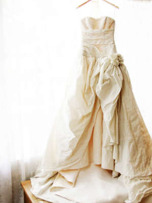Maggie Sottero – Size 6 Ball Gown dress | Second hand wedding dresses Aspendale - 2