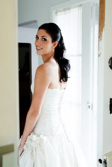 Maggie Sottero – Size 6 Ball Gown dress | Second hand wedding dresses Aspendale - 6