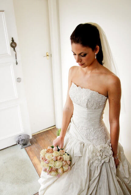 Maggie Sottero – Size 6 Ball Gown dress | Second hand wedding dresses Aspendale - 8