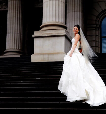 Maggie Sottero – Size 6 Ball Gown dress | Second hand wedding dresses Aspendale - Size 6