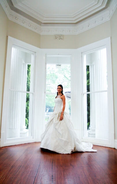 Maggie Sottero – Size 6 Ball Gown dress | Second hand wedding dresses Aspendale - 10